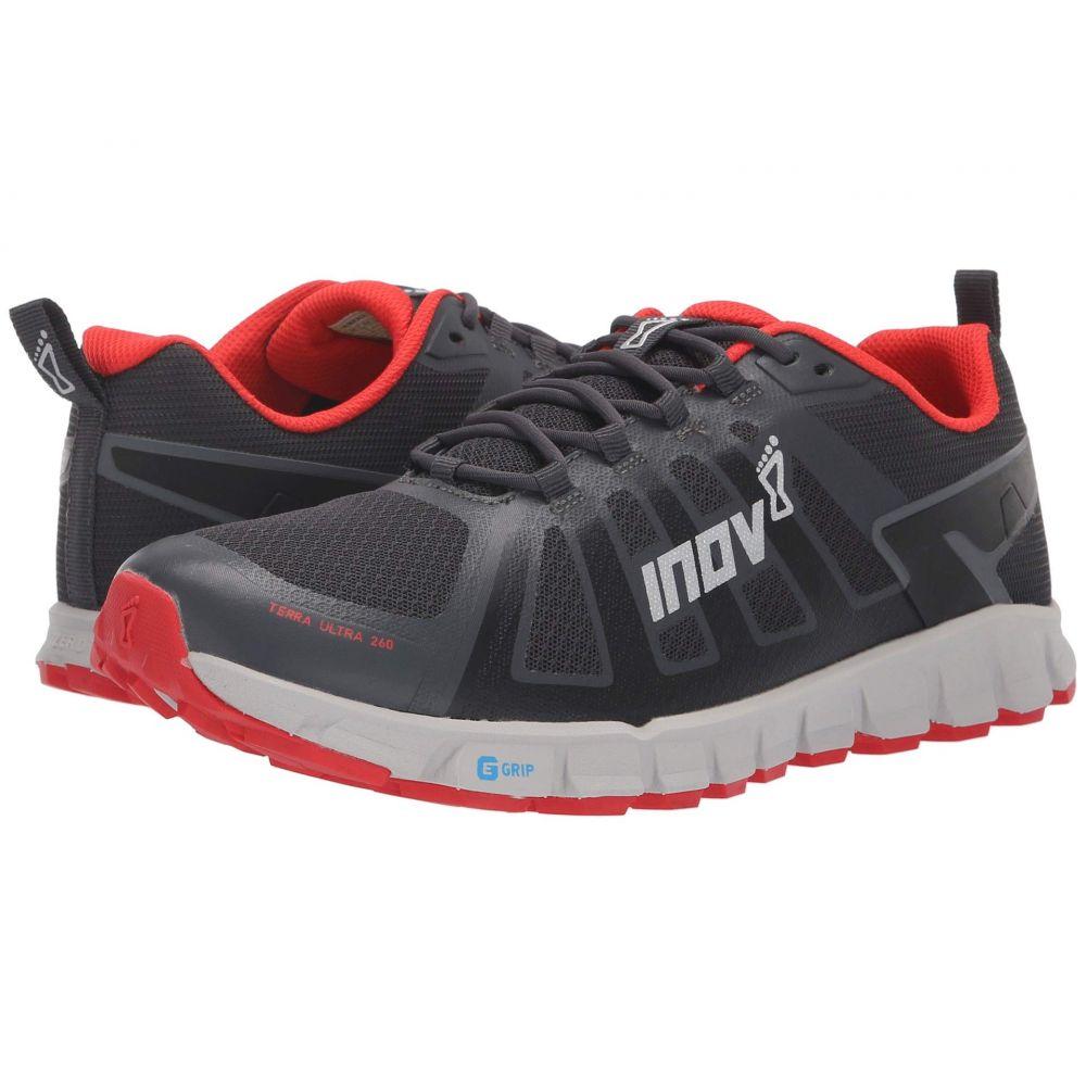 イノヴェイト inov-8 メンズ ランニング・ウォーキング シューズ・靴【Terraultra 260】Grey/Red