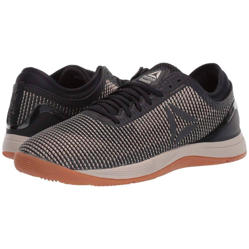 リーボック Reebok メンズ スニーカー シューズ・靴【CrossFit Nano 8.0】Parchment/Sand Beige/Black/Reebok Rubber Gum