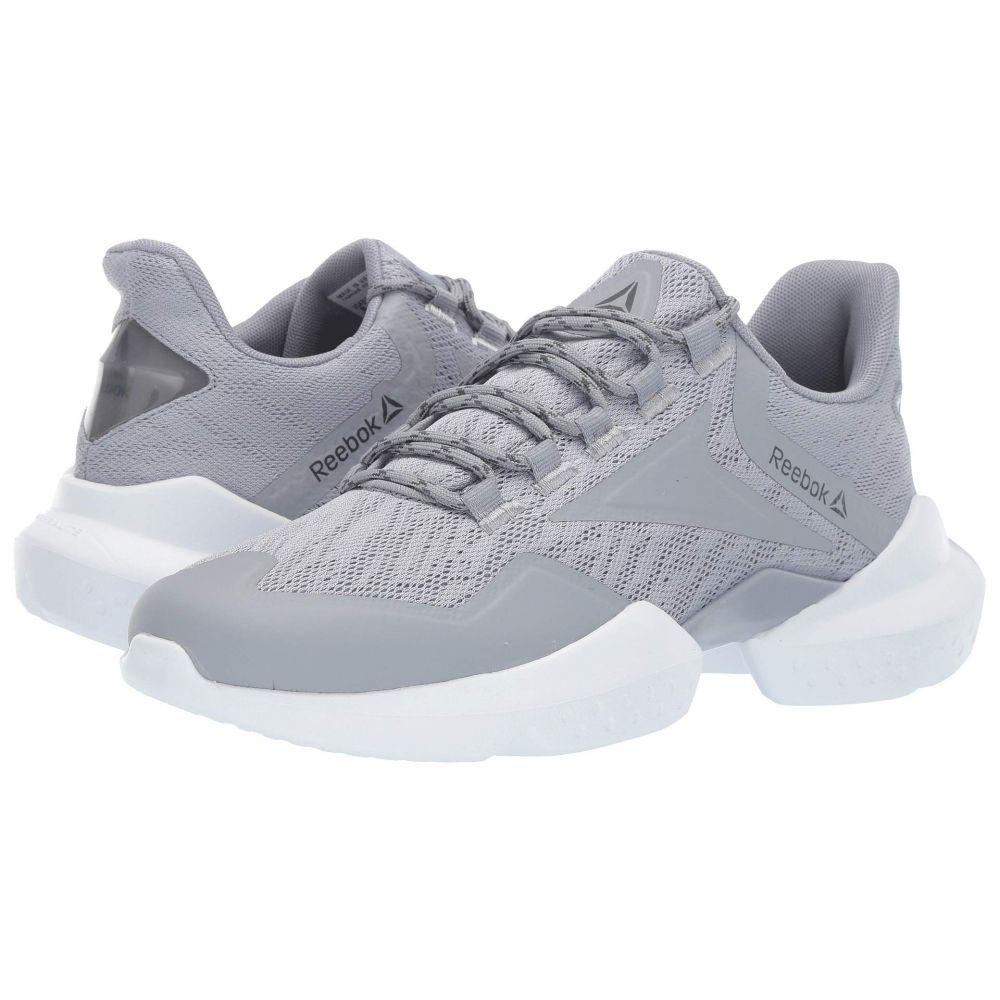 リーボック Reebok メンズ スニーカー シューズ・靴【Split Fuel】Cool Shadow/True Grey/White
