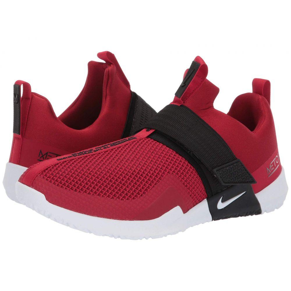 ナイキ Nike メンズ スニーカー シューズ・靴【Metcon Sport】Gym Red/White/Team Red/Black