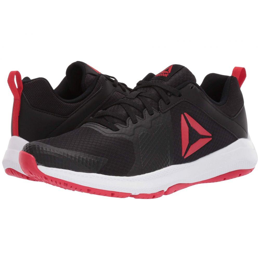 リーボック Reebok メンズ スニーカー シューズ・靴【Edge Series TR】Black/White/Primal Red