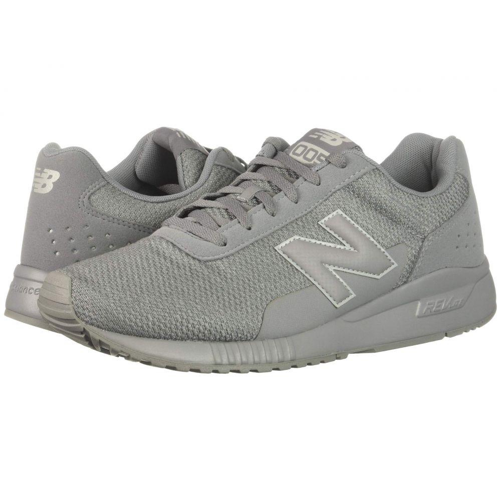 ニューバランス New Balance メンズ スニーカー シューズ・靴【MRL005v2】Steel/Steel