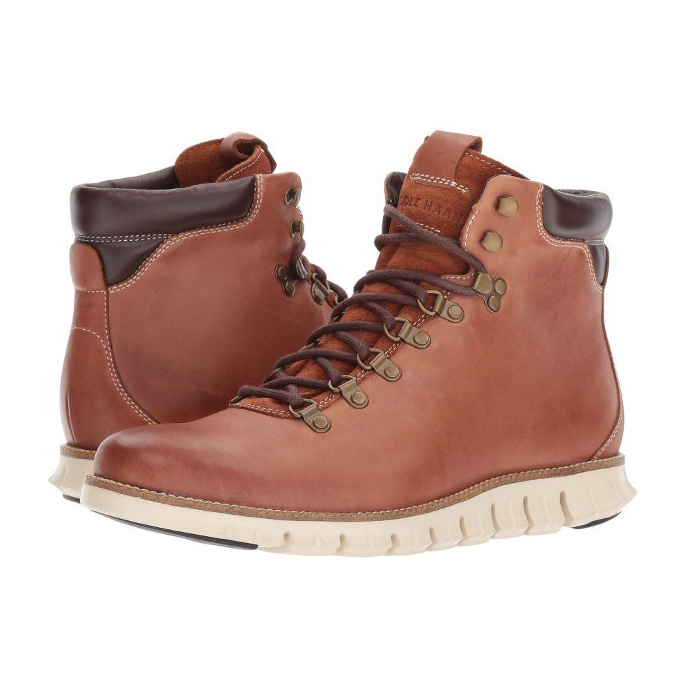 コールハーン Cole Haan メンズ スニーカー シューズ・靴【Zerogrand Hiker WR II】Woodbury/Ivory