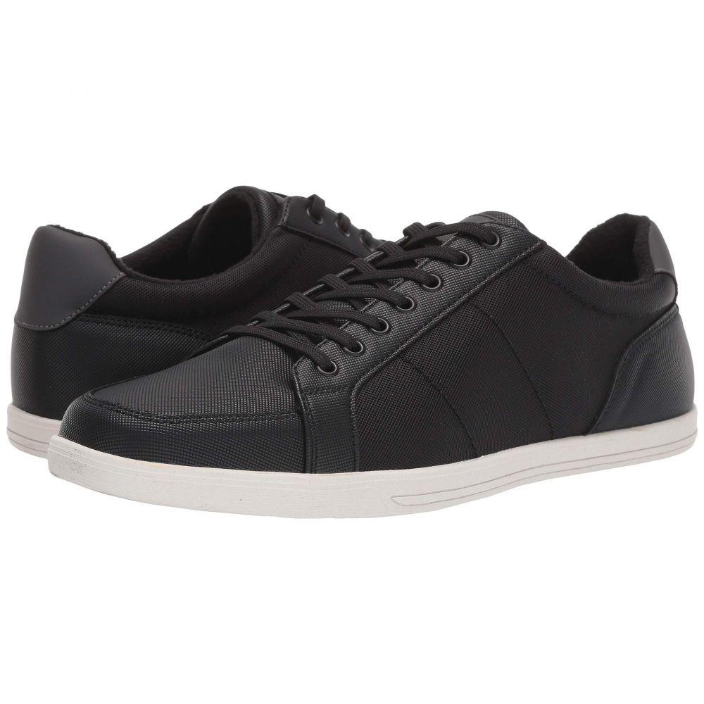 アルド ALDO メンズ スニーカー シューズ・靴【Frilamwen】Black