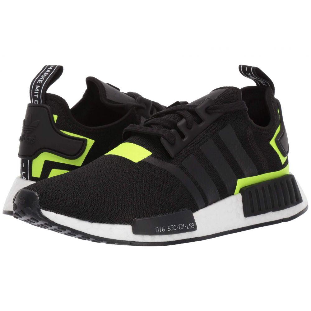 アディダス adidas Originals メンズ スニーカー シューズ・靴【NMD_R1】Core Black/Core Black/Footwear White