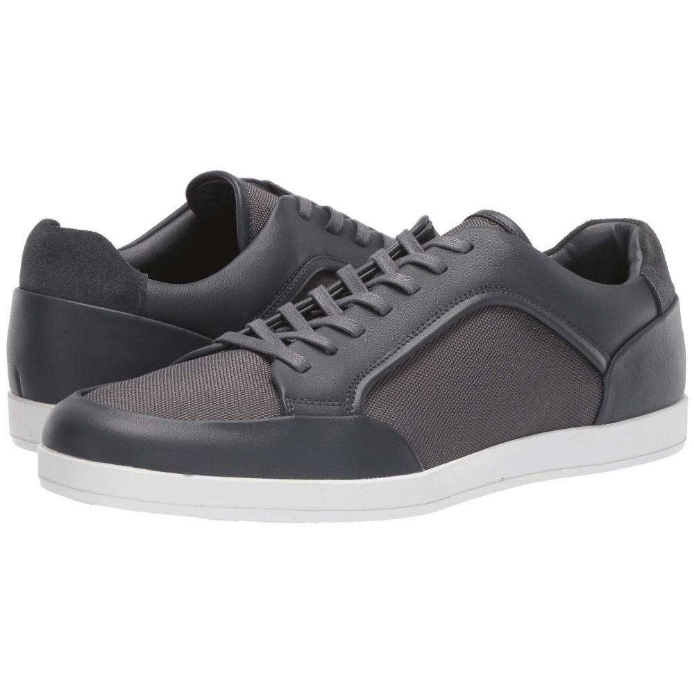 カルバンクライン Calvin Klein メンズ スニーカー シューズ・靴【Maxen】Shark
