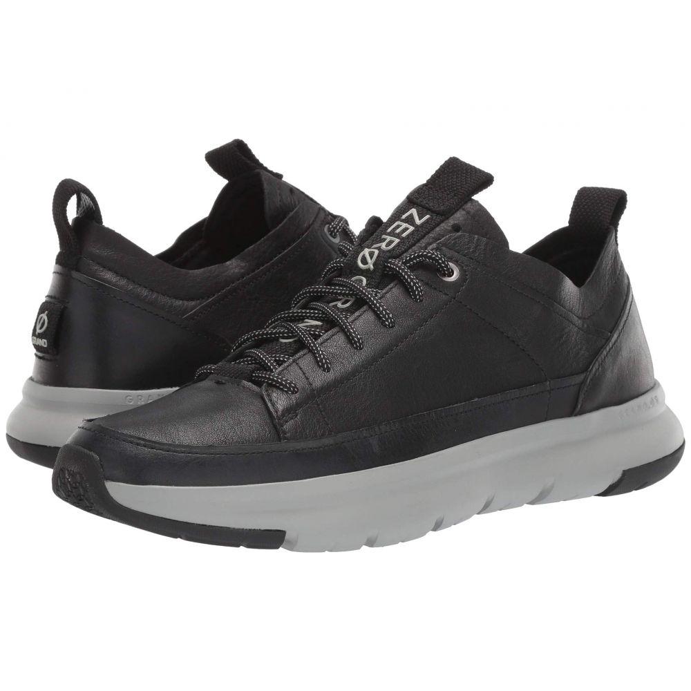 コールハーン Cole Haan メンズ スニーカー シューズ・靴【Zerogrand Explore Sneaker】Black/Limestone