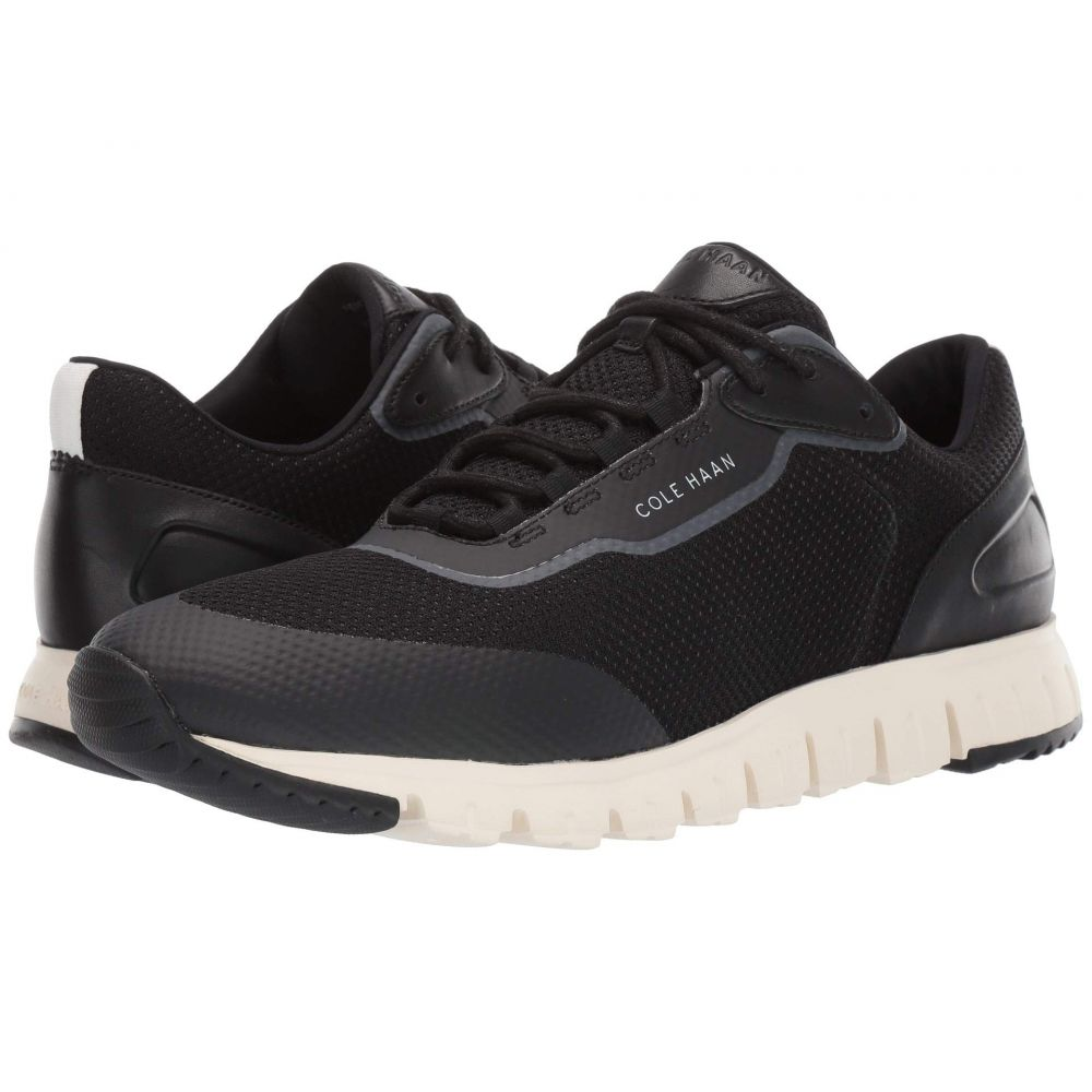 コールハーン Cole Haan メンズ スニーカー シューズ・靴【Grandsport Flex Sneaker】Black/Ivory