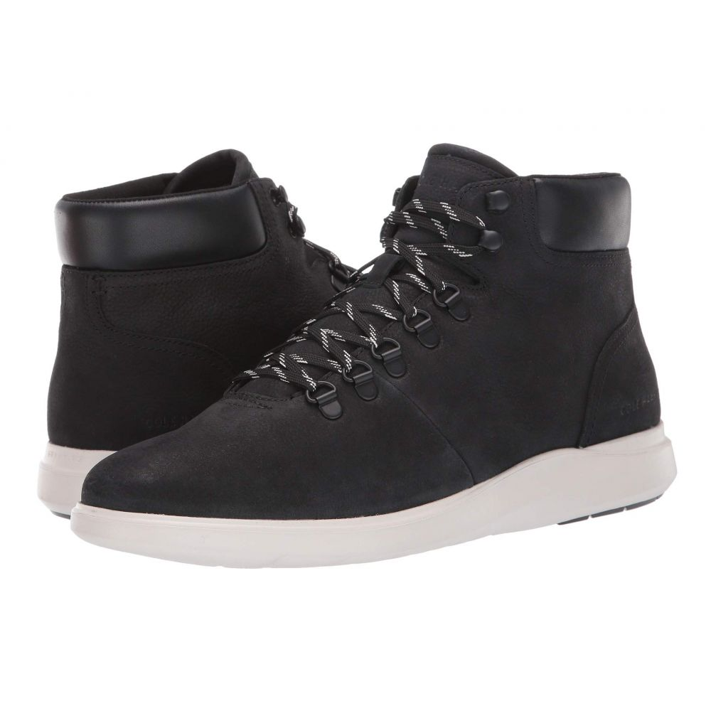 コールハーン Cole Haan メンズ スニーカー シューズ・靴【Grand Plus Essx Hiker】Black/Pumice Stone