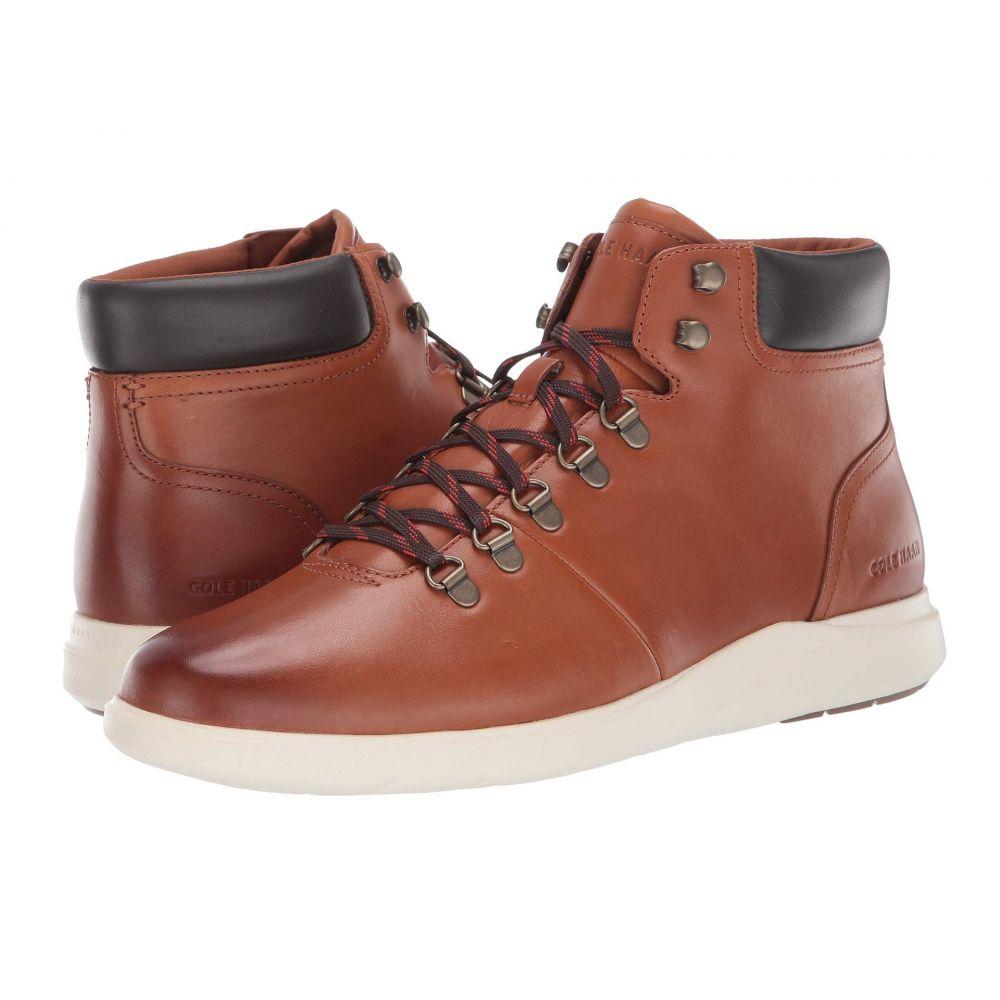 コールハーン Cole Haan メンズ スニーカー シューズ・靴【Grand Plus Essx Hiker】British Tan/Dark Rust