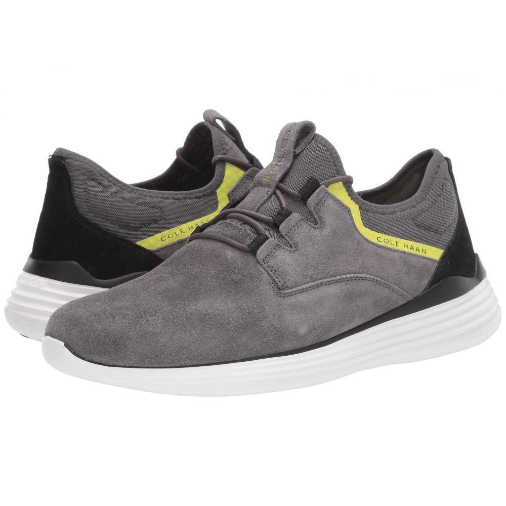 コールハーン Cole Haan メンズ スニーカー シューズ・靴【Grandsport Sneaker】Quiet Shade/Optic White