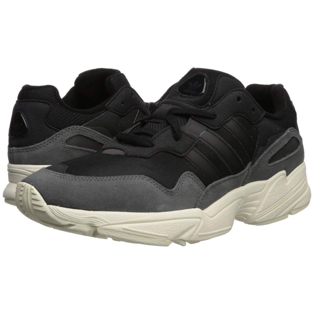 アディダス adidas Originals メンズ スニーカー シューズ・靴【Yung-96】Core Black/Core Black/Off-White