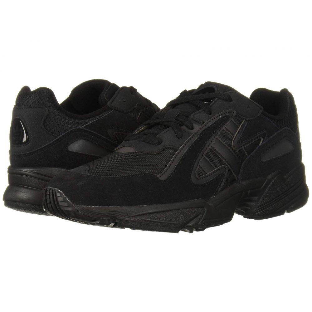 アディダス adidas Originals メンズ スニーカー シューズ・靴【Yung-96 Chasm】Core Black/Core Black/Carbon