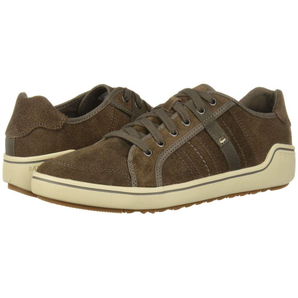 メレル Merrell メンズ スニーカー シューズ・靴【Primer Leather】Boulder