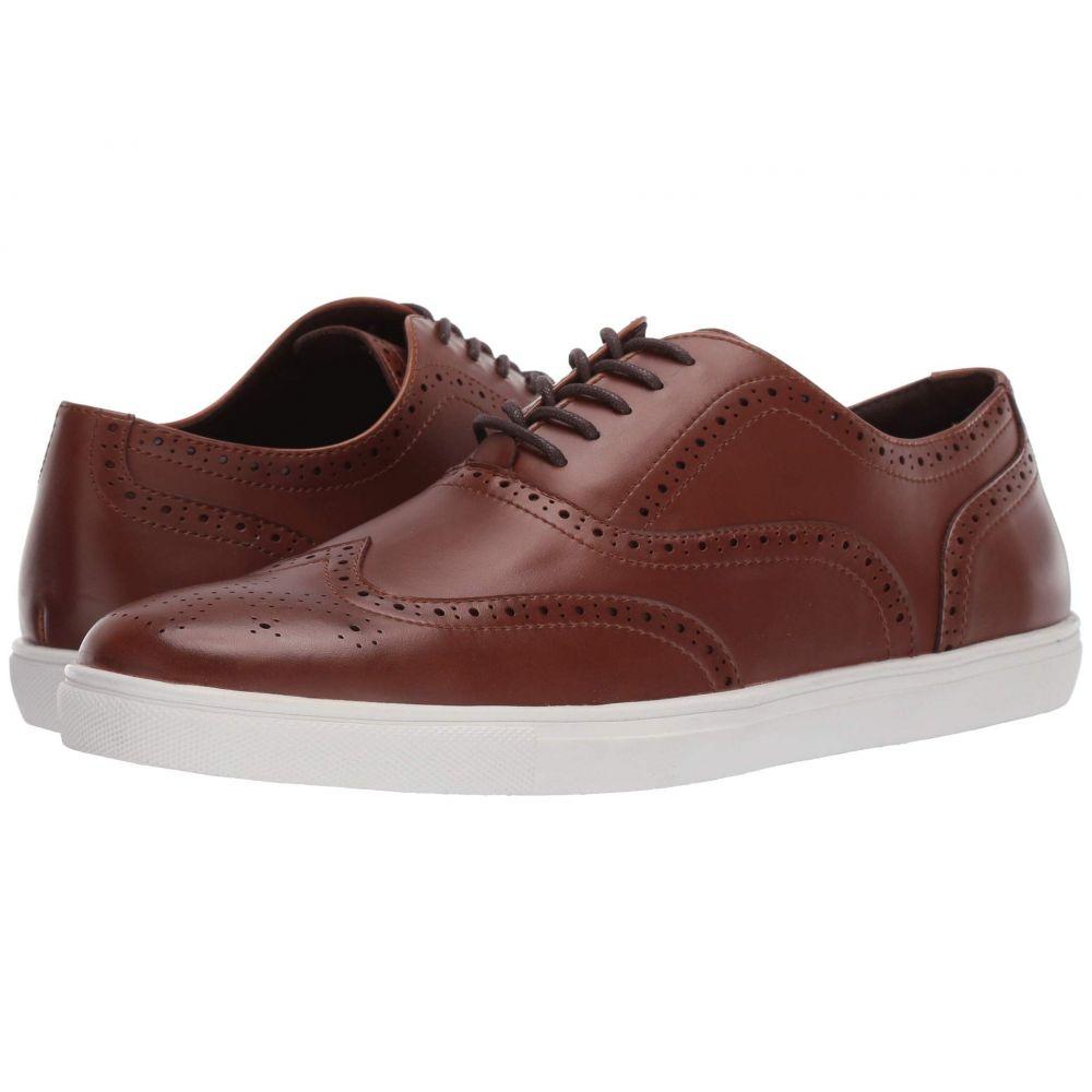 ケネス コール Kenneth Cole Unlisted メンズ スニーカー シューズ・靴【Stand Sneaker G】Cognac