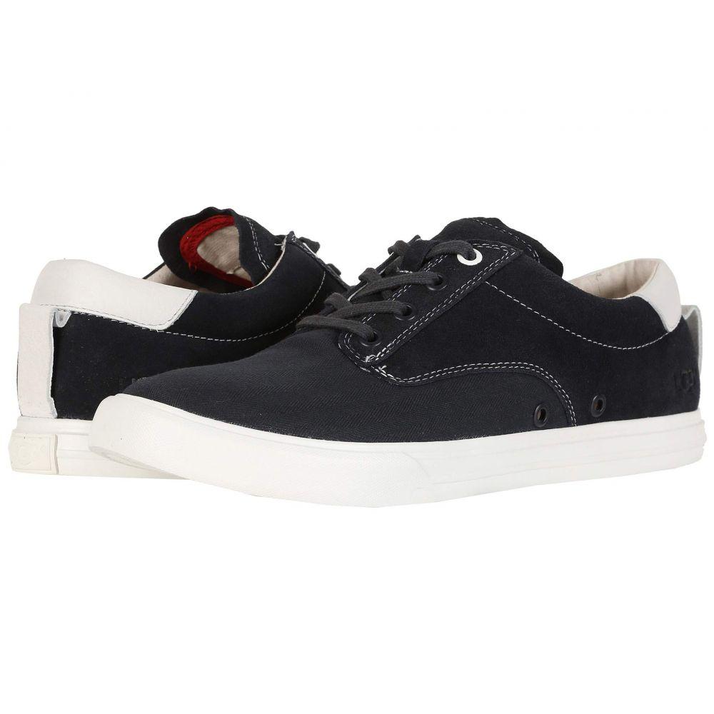 アグ UGG メンズ スニーカー シューズ・靴【Palm Desert Sneaker】True Navy