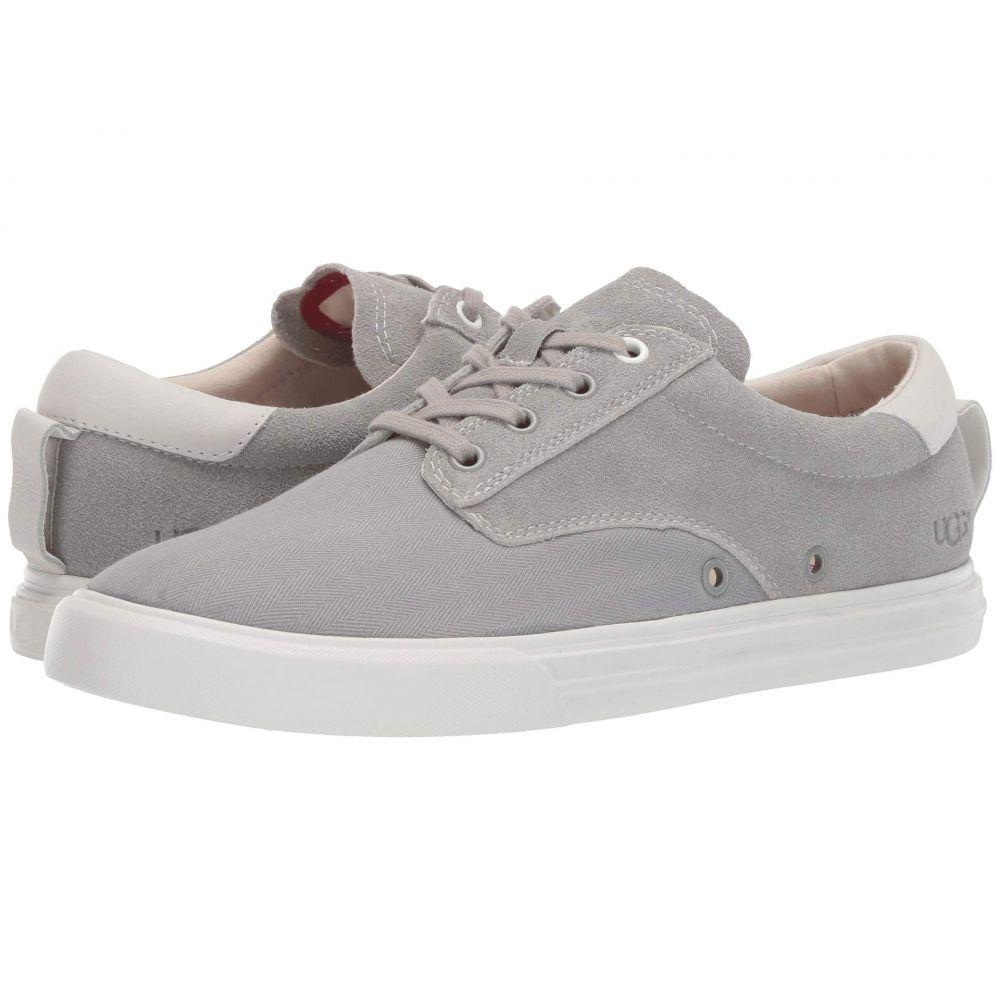 アグ UGG メンズ スニーカー シューズ・靴【Palm Desert Sneaker】Seal