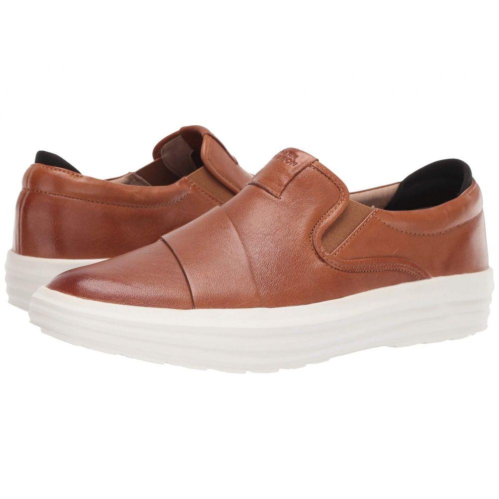 マークネイソン Mark Nason メンズ スニーカー シューズ・靴【Saki】Cognac