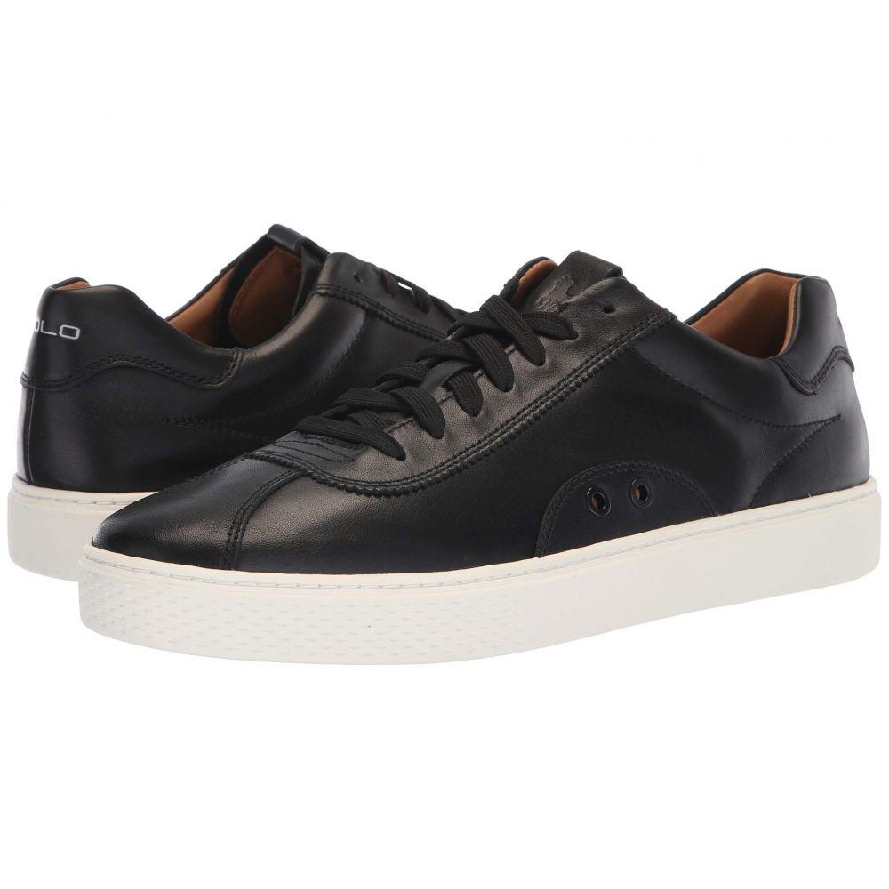 ラルフ ローレン Polo Ralph Lauren メンズ スニーカー シューズ・靴【Court 100 Lux】Black