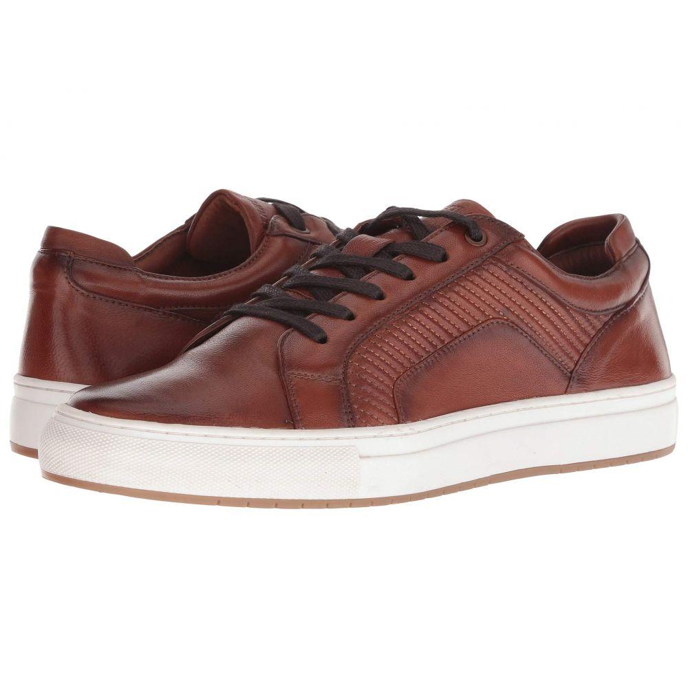 ケネス コール Kenneth Cole New York メンズ スニーカー シューズ・靴【Jovial Sneaker】Cognac
