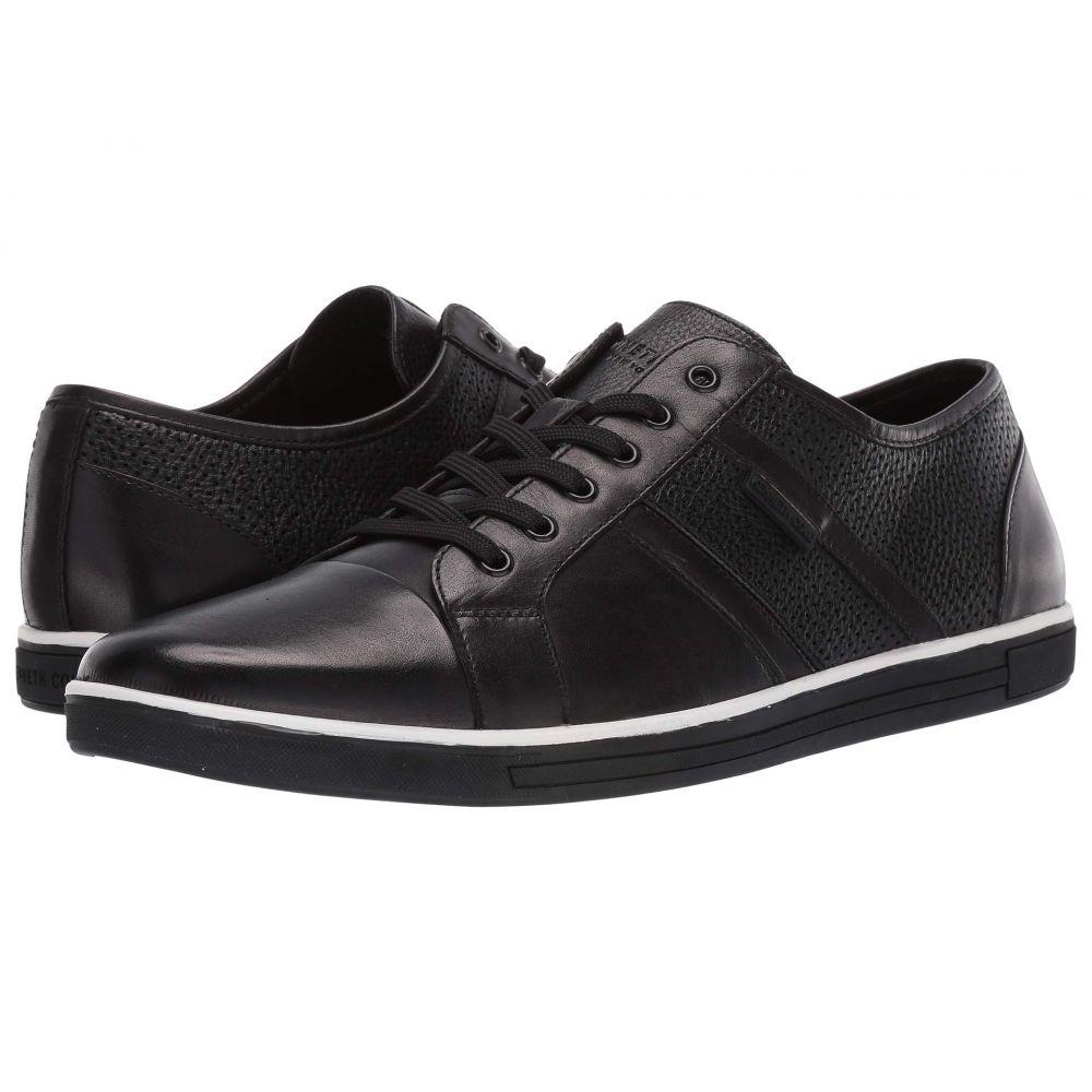 ケネス コール Kenneth Cole New York メンズ スニーカー シューズ・靴【Initial Step】Black