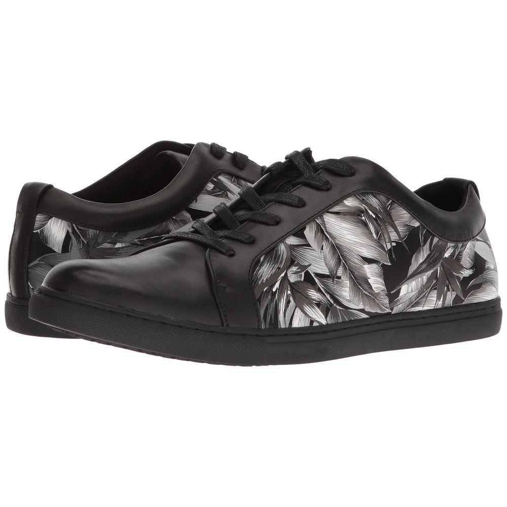 ケネス コール Kenneth Cole Unlisted メンズ スニーカー シューズ・靴【Belton Sneaker】Black