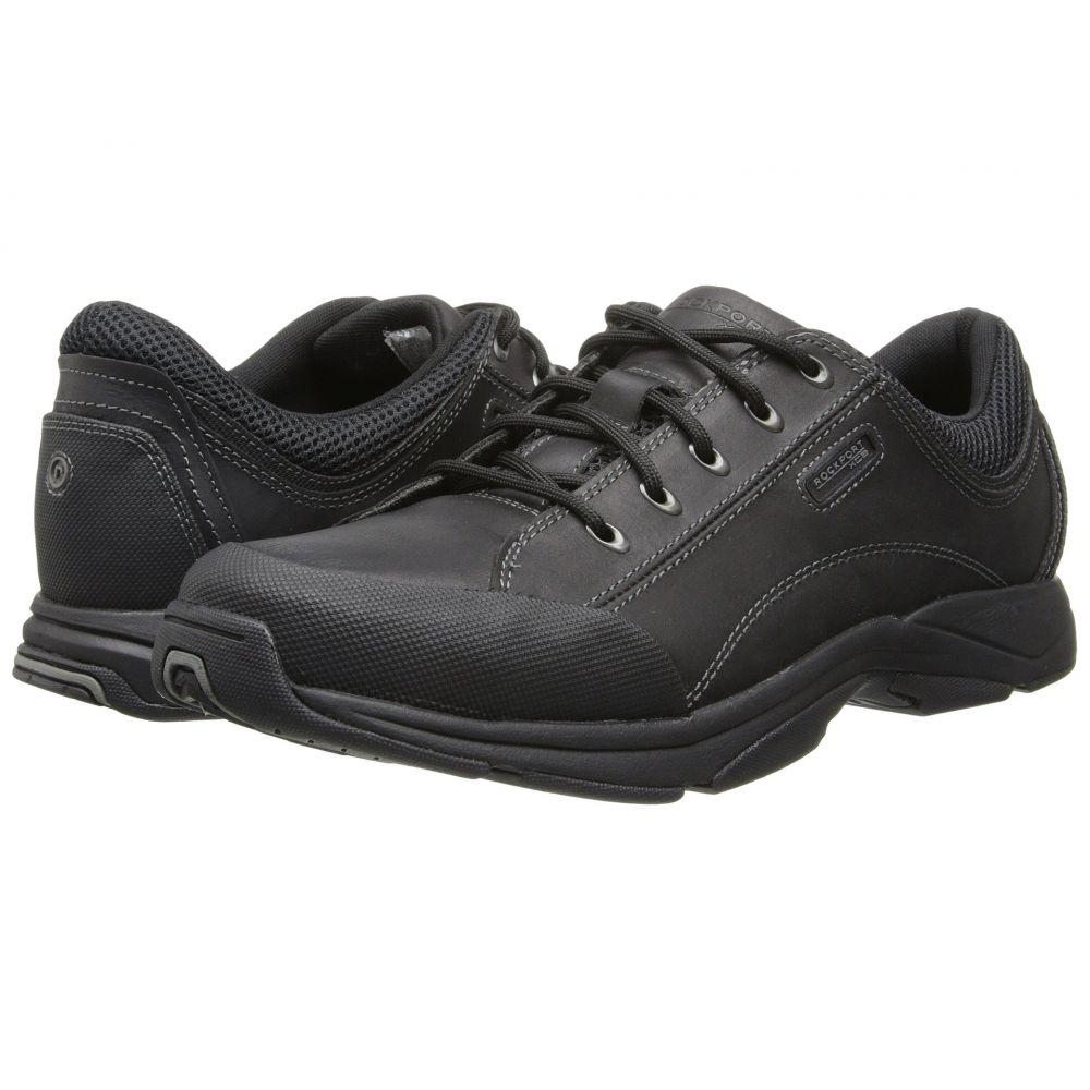 ロックポート Rockport メンズ スニーカー シューズ・靴【Chranson】Black