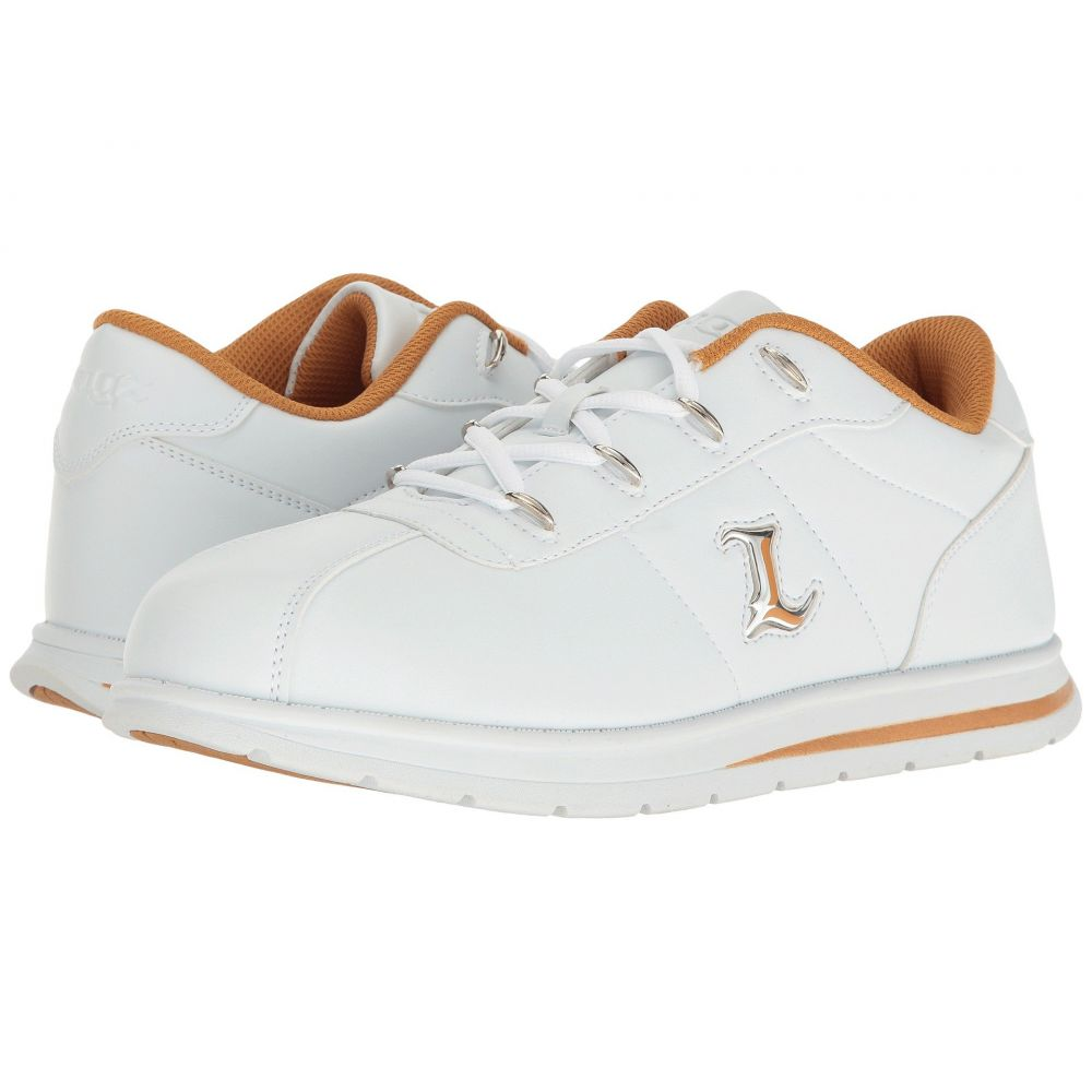 ラグズ Lugz メンズ スニーカー シューズ・靴【Zrocs DX】White/Golden Wheat