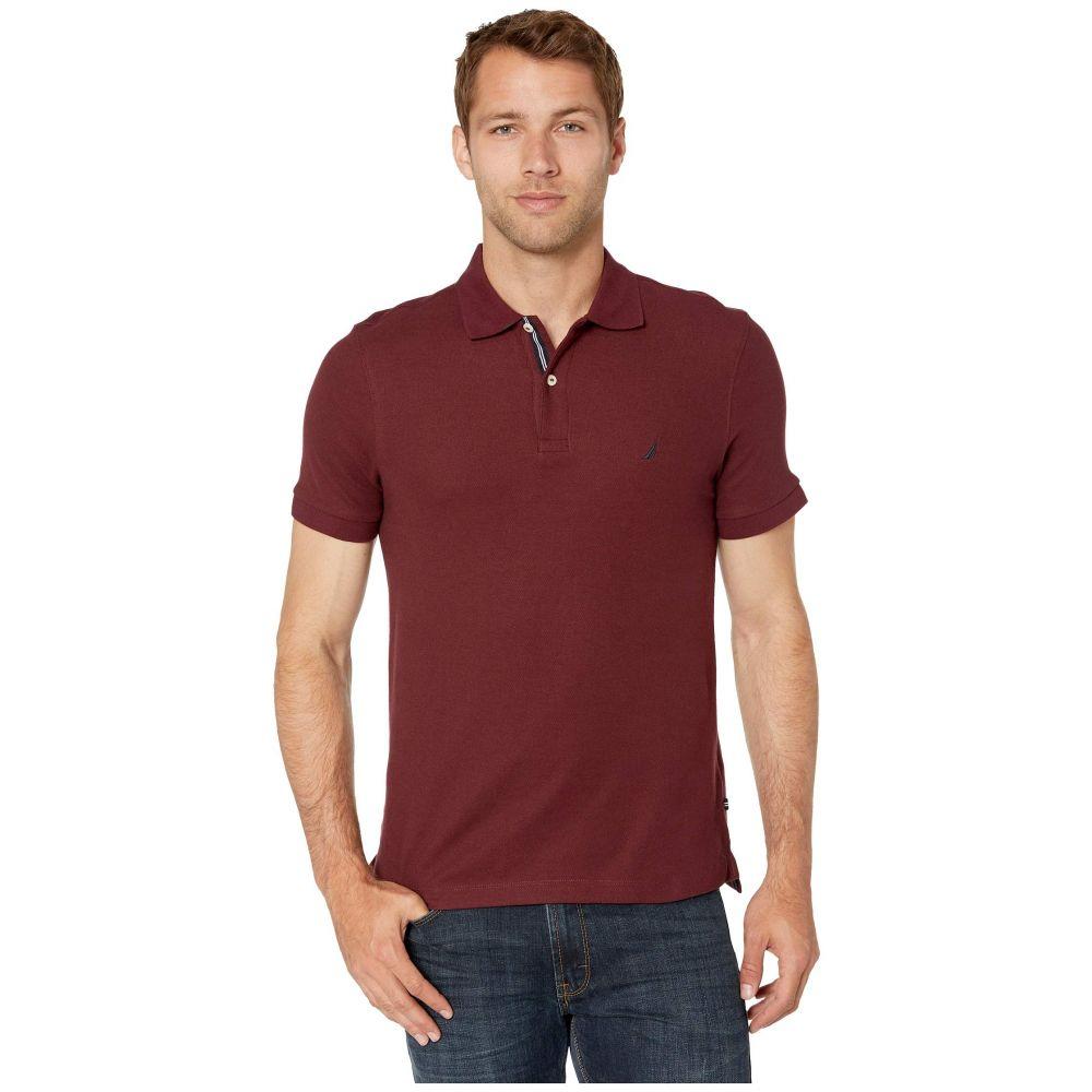 Abetteric Men Top Solid Polo Shirt Pockets Short Sleve Business Tunic Shirt