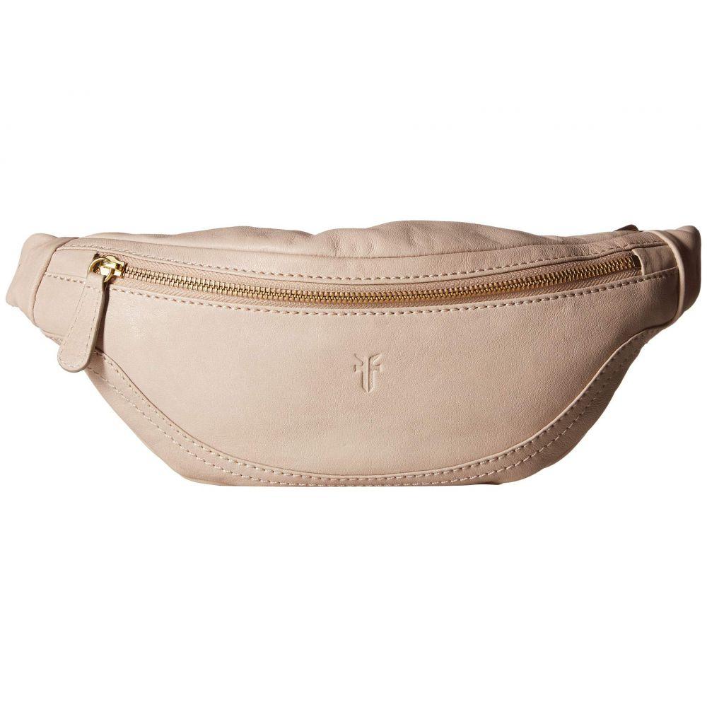 フライ Frye レディース ボディバッグ・ウエストポーチ ウエストバッグ バッグ【Madison Hip Pack】Stone Soft Vintage Leather