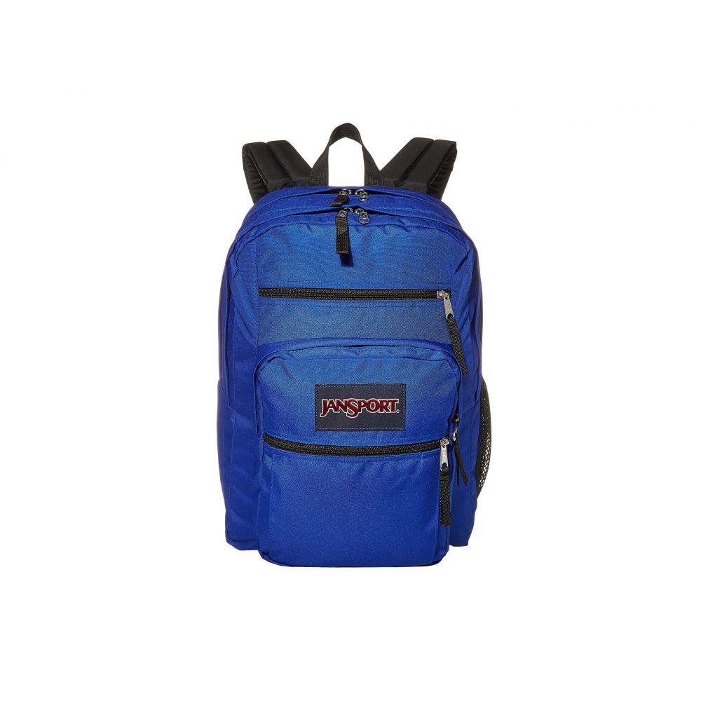ジャンスポーツ JanSport ユニセックス バックパック・リュック バッグ【Big Student】Regal Blue