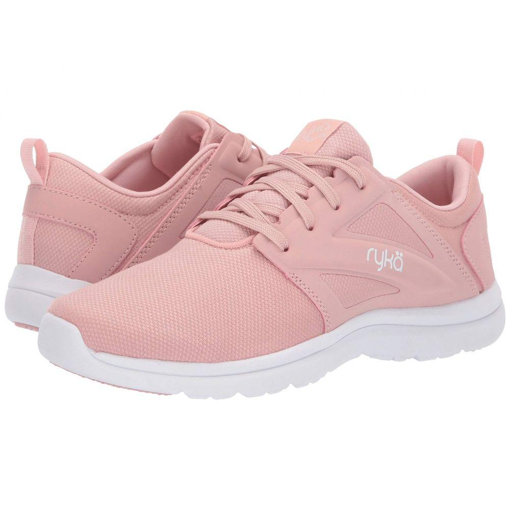ライカ Ryka レディース スニーカー シューズ・靴【Elise】Poetic Pink