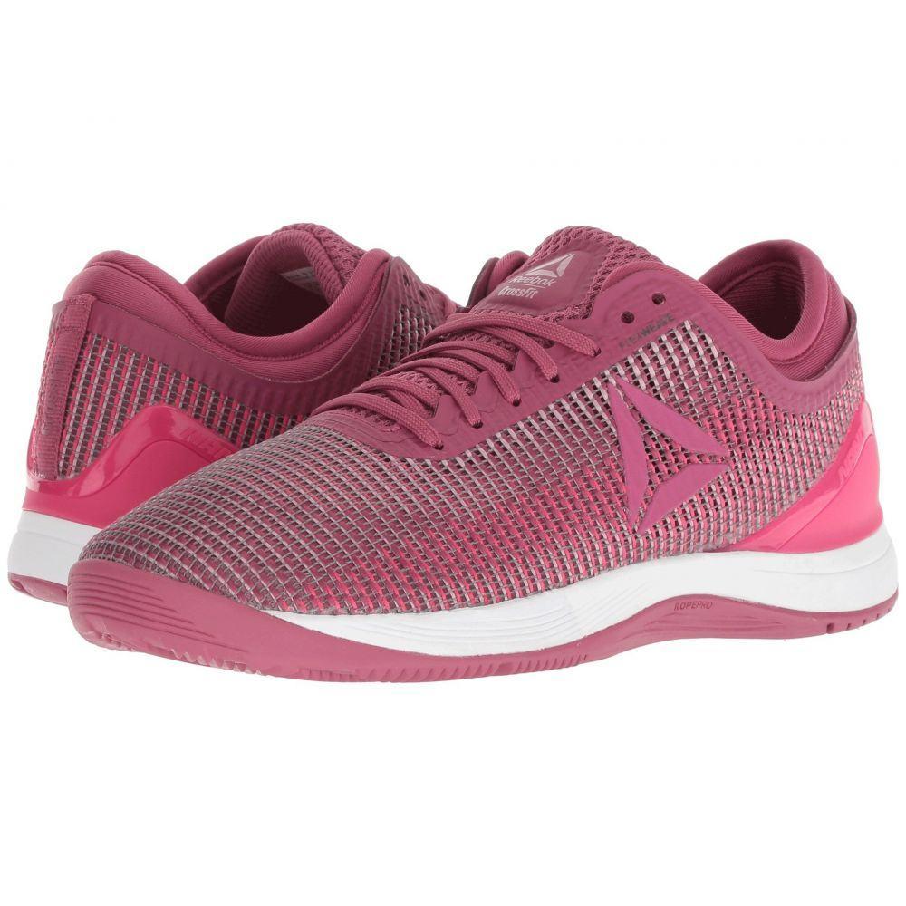 リーボック Reebok レディース スニーカー シューズ・靴【CrossFit Nano 8.0】Twisted Berry/Twisted Pink/White/Infused Lilac