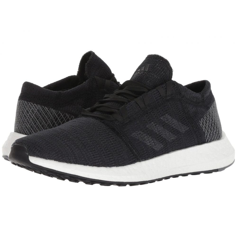 アディダス adidas Running レディース ランニング・ウォーキング シューズ・靴【PureBOOST Element】Black/Grey Five/Grey Four