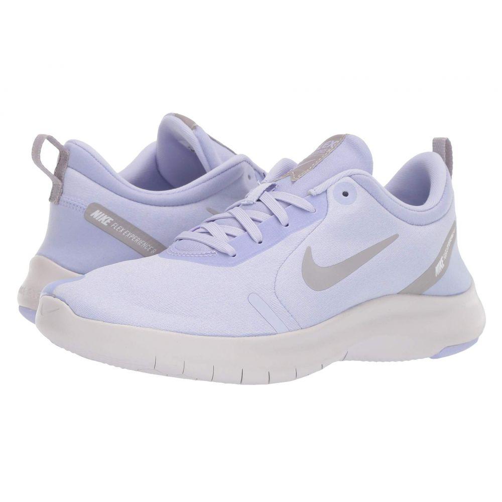 ナイキ Nike レディース ランニング・ウォーキング シューズ・靴【Flex Experience RN 8】Lavender Mist/Atmosphere Grey