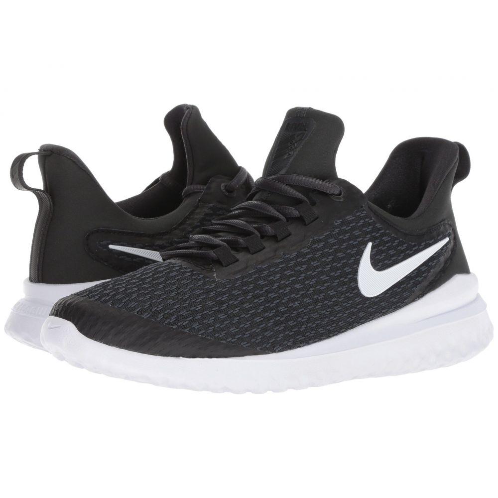 ナイキ Nike レディース ランニング・ウォーキング シューズ・靴【Renew Rival】Black/White/Anthracite