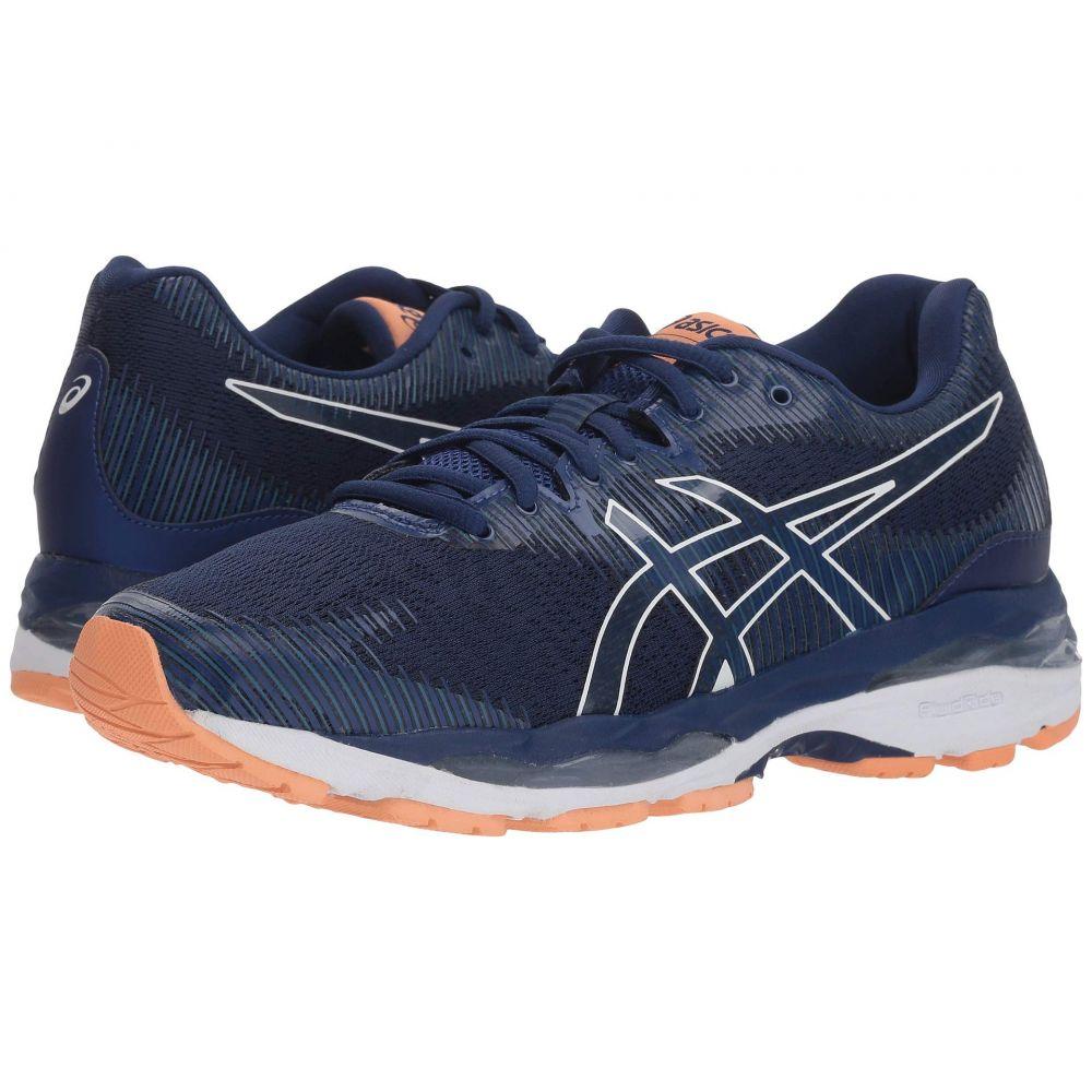 アシックス ASICS レディース ランニング・ウォーキング シューズ・靴【GEL-Ziruss 2】Blue Print/Blue Print