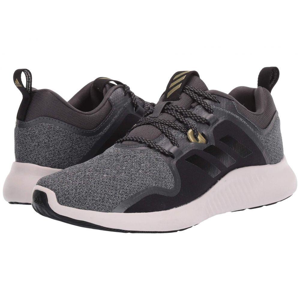 アディダス adidas Running レディース ランニング・ウォーキング シューズ・靴【Edgebounce】Core Black/Core Black