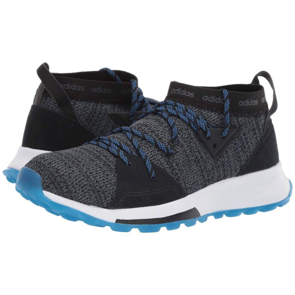 アディダス adidas レディース ランニング・ウォーキング シューズ・靴【Quesa】Core Black/Grey Six/Footwear White