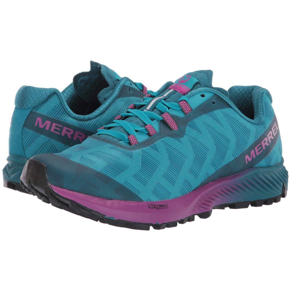 メレル Merrell レディース ランニング・ウォーキング シューズ・靴【Agility Synthesis Flex】Capri