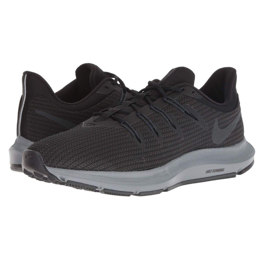 ナイキ Nike レディース ランニング・ウォーキング シューズ・靴【Quest】Black/Anthracite/Cool Grey