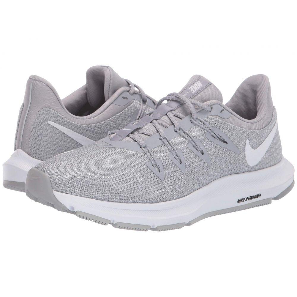 ナイキ Nike レディース ランニング・ウォーキング シューズ・靴【Quest】Wolf Grey/White/Pure Platinum