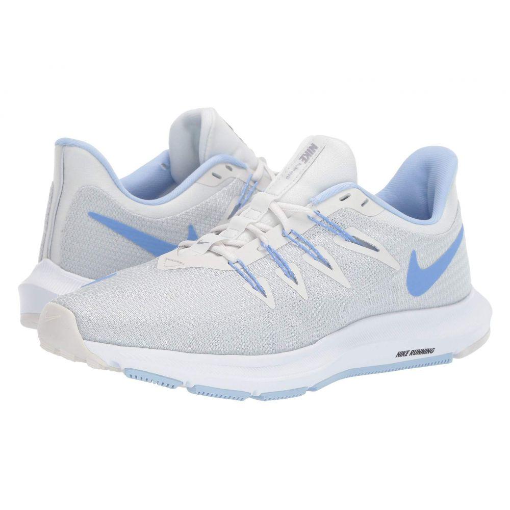 ナイキ Nike レディース ランニング・ウォーキング シューズ・靴【Quest】Platinum Tint/Royal Pulse/Royal Tint