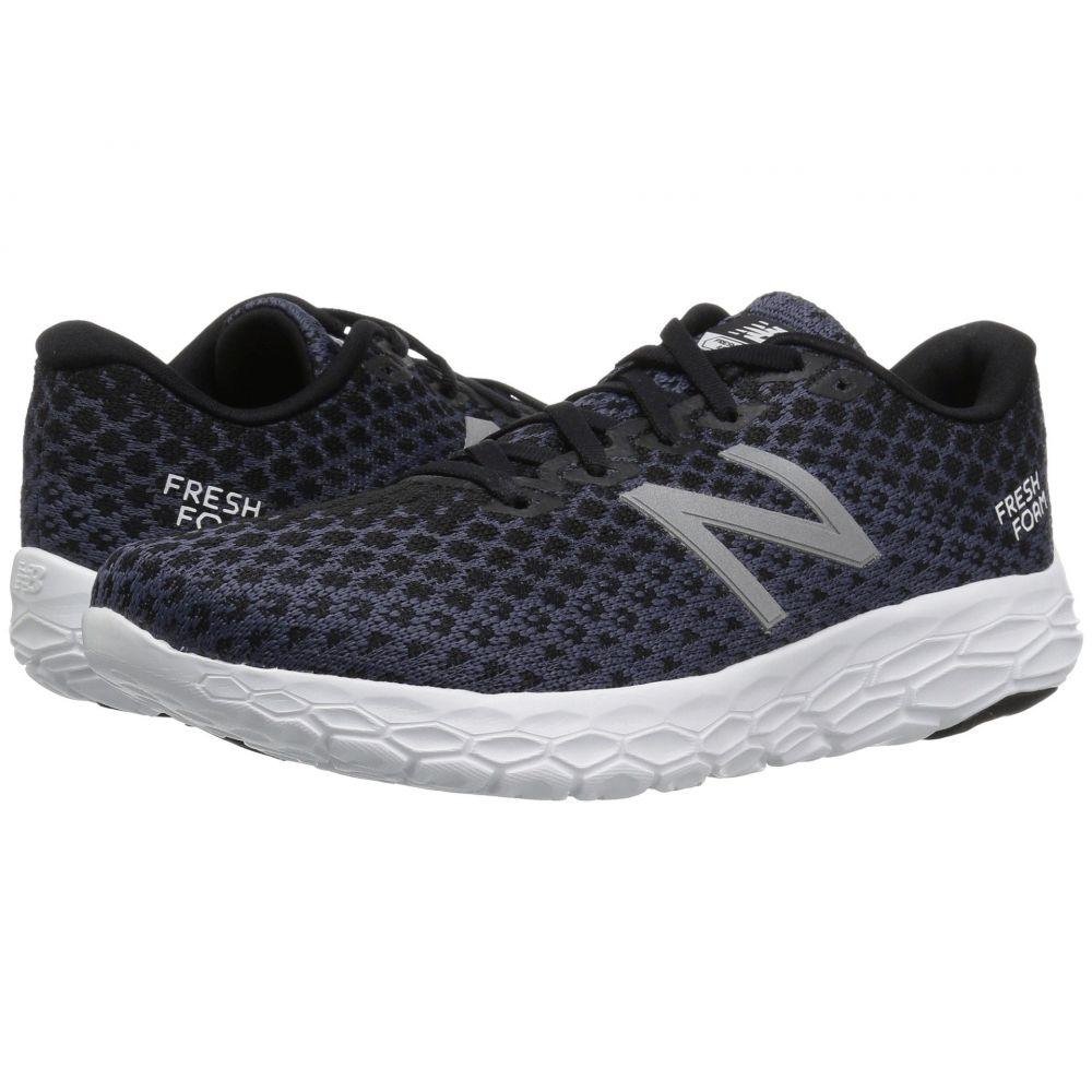 ニューバランス New Balance レディース ランニング・ウォーキング シューズ・靴【Fresh Foam Beacon】Black/Magnet