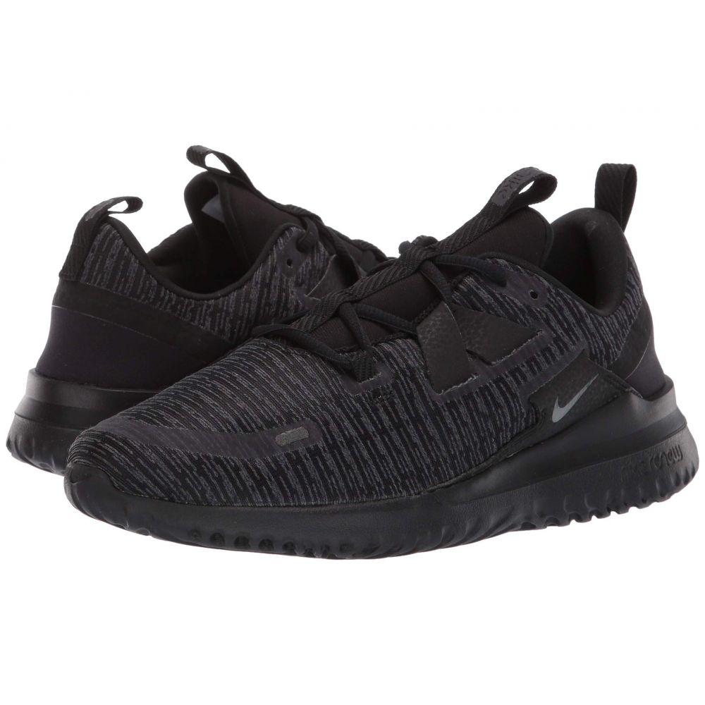 ナイキ Nike レディース ランニング・ウォーキング シューズ・靴【Renew Arena】Black/Anthracite