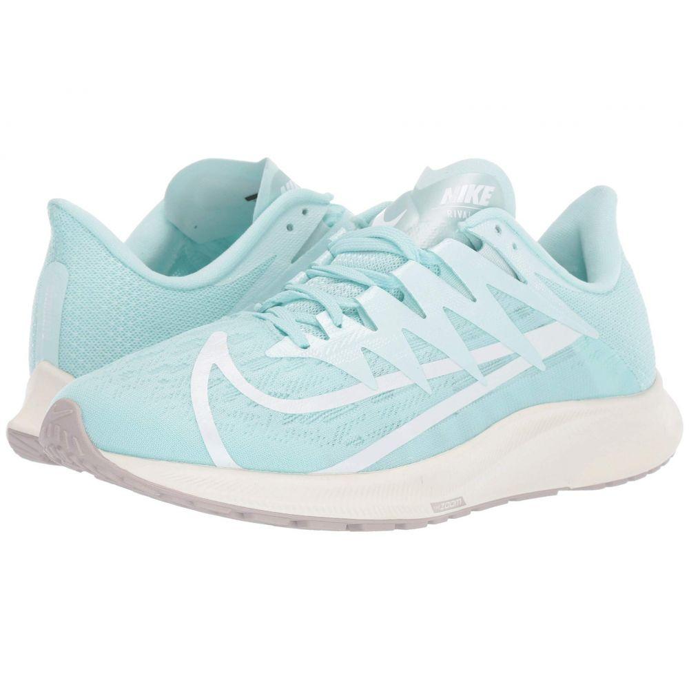ナイキ Nike レディース ランニング・ウォーキング シューズ・靴【Zoom Rival Fly】Teal Tint/White/Ghost Aqua/Pale Ivory
