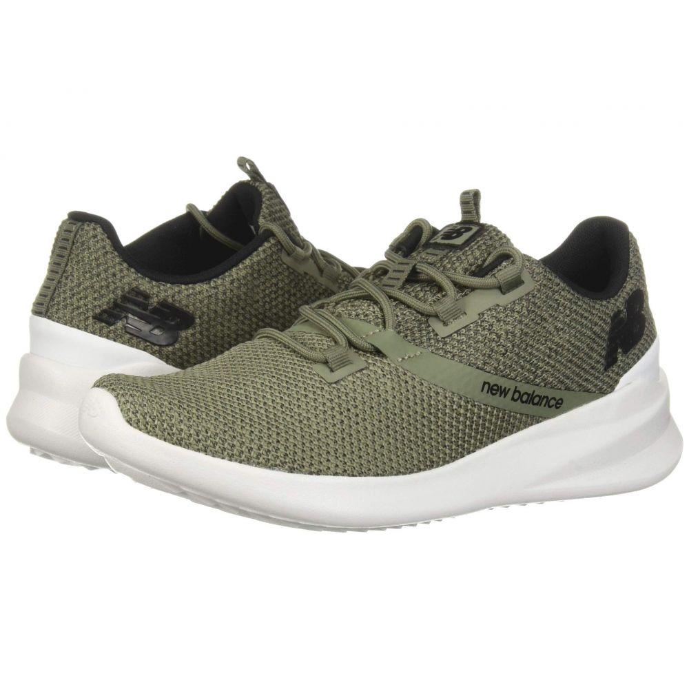 ニューバランス New Balance レディース ランニング・ウォーキング シューズ・靴【CUSH+ District Run】Mineral Green/Black