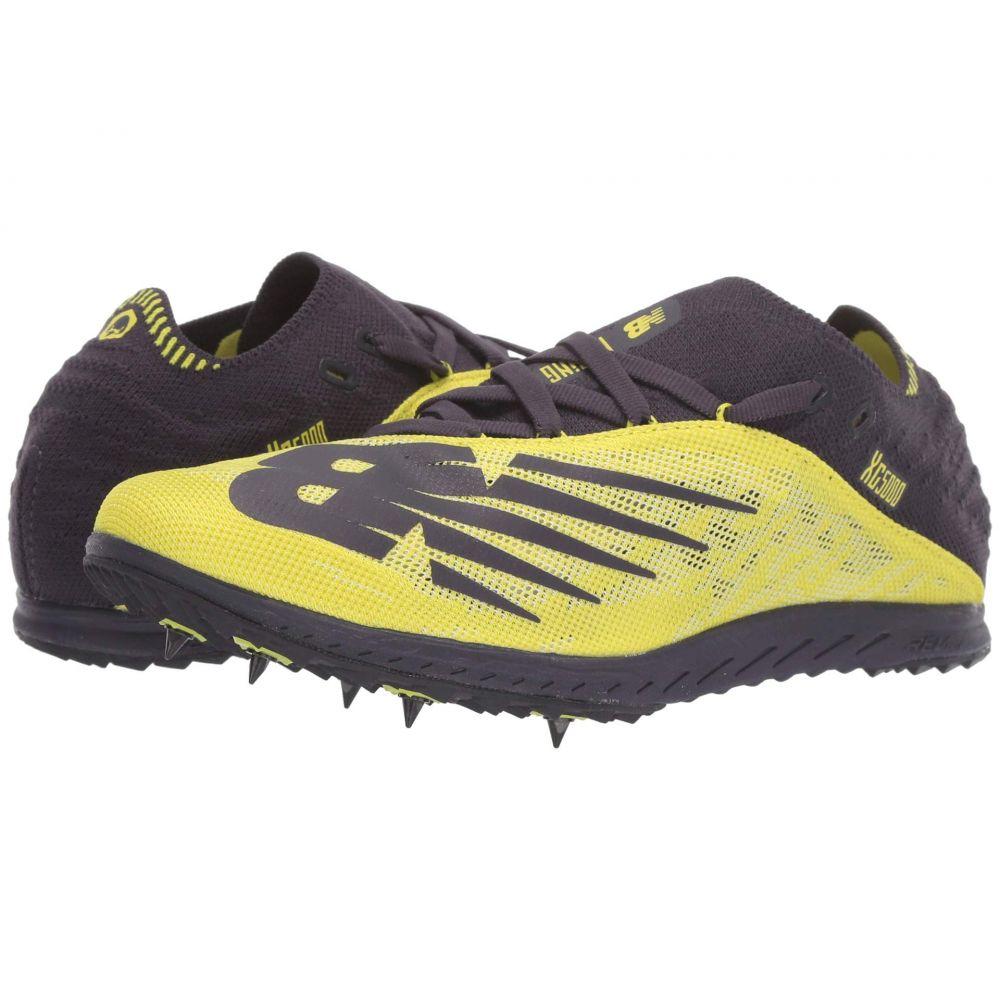 ニューバランス New Balance レディース ランニング・ウォーキング シューズ・靴【XC5Kv5】Sulphur Yellow/Iodine Violet
