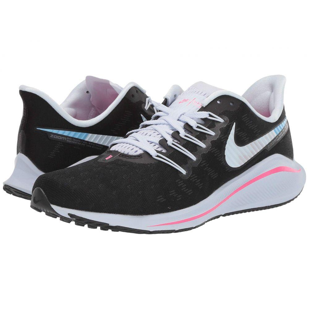 ナイキ Nike レディース ランニング・ウォーキング エアズーム シューズ・靴【Air Zoom Vomero 14】Black/Hyper Pink/Football Grey/Pink Beam