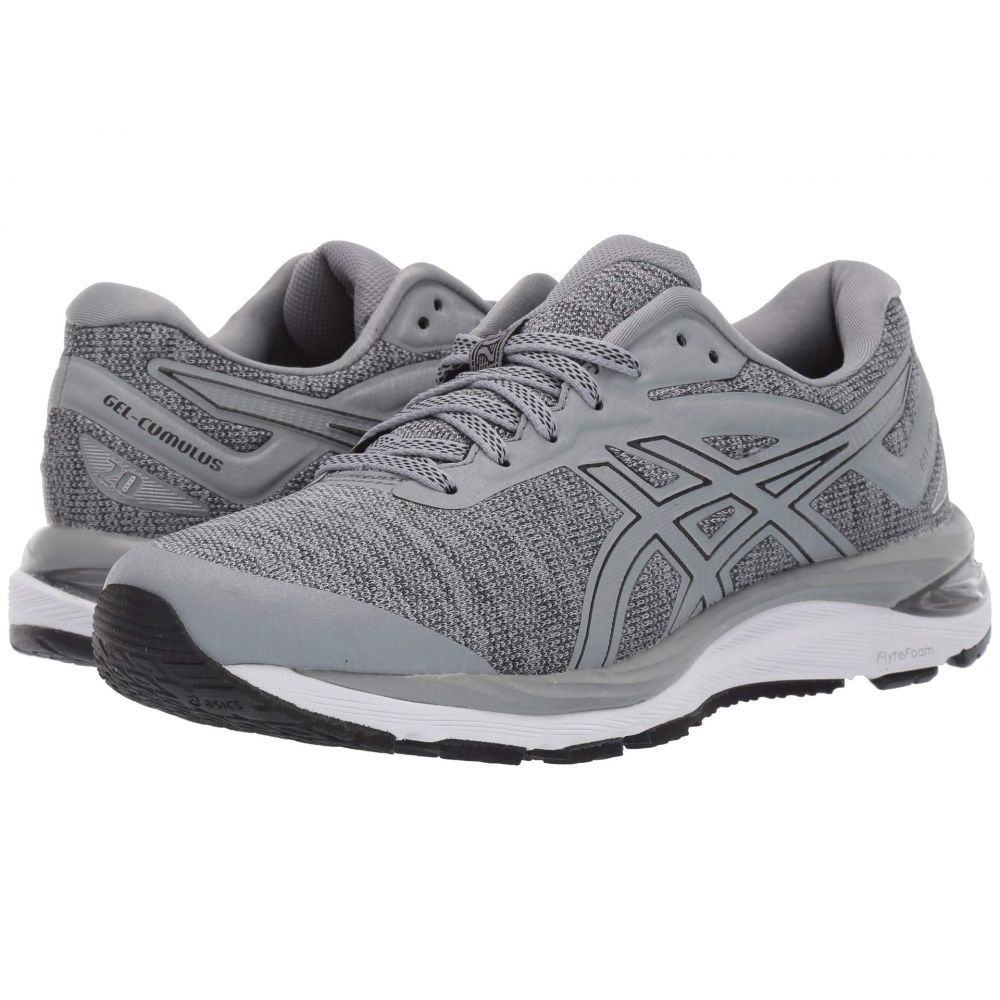アシックス ASICS レディース ランニング・ウォーキング シューズ・靴【GEL-Cumulus 20】Stone Grey/Black